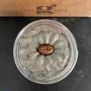 Coffee sugar scrub from Girl Crush