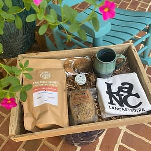 Gift Box Item from Lancaster County