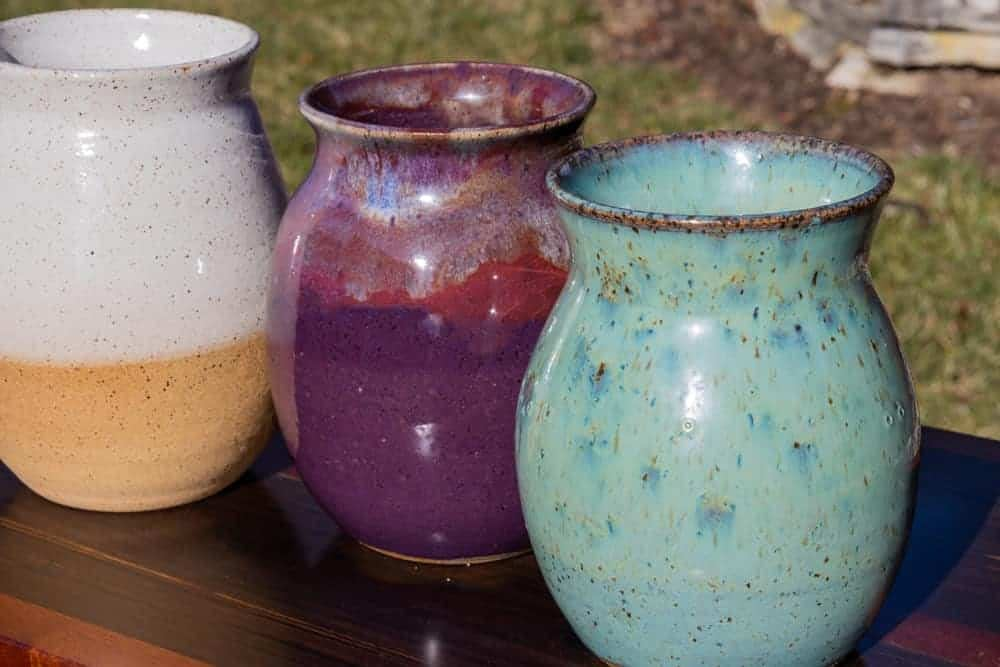 Pottery For Mother's Day Gift Box